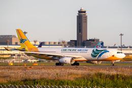 Tatsuya.Kさんが、成田国際空港で撮影したセブパシフィック航空 A330-343Eの航空フォト(飛行機 写真・画像)