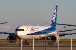 Tatsuya.Kさんが、羽田空港で撮影した全日空 767-381/ERの航空フォト(飛行機 写真・画像)