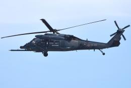 jun☆さんが、名古屋飛行場で撮影した航空自衛隊 UH-60Jの航空フォト(飛行機 写真・画像)