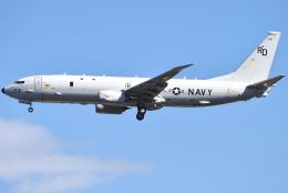 jun☆さんが、横田基地で撮影したアメリカ海軍 P-8A (737-8FV)の航空フォト(飛行機 写真・画像)