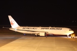 dosukoi_TEEさんが、大分空港で撮影した日本航空 767-346/ERの航空フォト(飛行機 写真・画像)