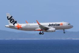 utarou on NRTさんが、那覇空港で撮影したジェットスター・ジャパン A320-232の航空フォト(飛行機 写真・画像)
