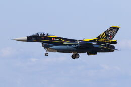 mocohide☆さんが、築城基地で撮影した航空自衛隊 F-2Aの航空フォト(飛行機 写真・画像)