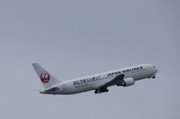 double_licenseさんが、伊丹空港で撮影した日本航空 767-346/ERの航空フォト(飛行機 写真・画像)