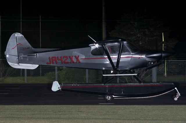 MOR1(新アカウント)さんが、大分県央飛行場で撮影したニセコ・アビエーション CC19-180 XCubの航空フォト(飛行機 写真・画像)