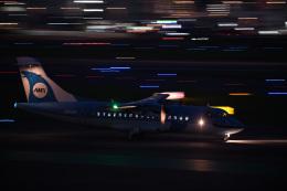 どんちんさんが、福岡空港で撮影した天草エアライン ATR 42-600の航空フォト(飛行機 写真・画像)