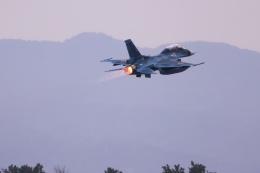 イソロクガトブさんが、小松空港で撮影した航空自衛隊 F-2Bの航空フォト(飛行機 写真・画像)