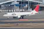 eagletさんが、羽田空港で撮影したジェイ・エア ERJ-170-100 (ERJ-170STD)の航空フォト(写真)