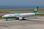 Scotchさんが、中部国際空港で撮影したエバー航空 A330-203の航空フォト(飛行機 写真・画像)