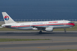 Scotchさんが、中部国際空港で撮影した中国東方航空 A320-214の航空フォト(写真)