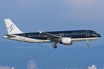 Scotchさんが、関西国際空港で撮影したスターフライヤー A320-214の航空フォト(写真)