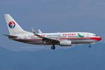 Scotchさんが、関西国際空港で撮影した中国東方航空 737-79Pの航空フォト(写真)