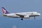 Scotchさんが、関西国際空港で撮影したマカオ航空 A319-132の航空フォト(写真)
