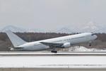 syu〜さんが、新千歳空港で撮影したスウィフト・アヴィエーション・グループ 767-238/ERの航空フォト(写真)