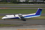 WING_ACEさんが、伊丹空港で撮影したANAウイングス DHC-8-314Q Dash 8の航空フォト(飛行機 写真・画像)