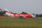 matsuさんが、成田国際空港で撮影したエアアジア・ジャパン(〜2013) A320-216の航空フォト(写真)