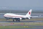 Re4/4さんが、羽田空港で撮影した航空自衛隊 747-47Cの航空フォト(写真)