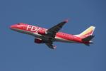 WING_ACEさんが、新千歳空港で撮影したフジドリームエアラインズ ERJ-170-100 (ERJ-170STD)の航空フォト(写真)