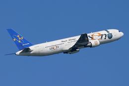 speedbirdさんが、羽田空港で撮影したスカイマーク 767-3Q8/ERの航空フォト(飛行機 写真・画像)