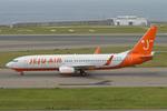 Scotchさんが、中部国際空港で撮影したチェジュ航空 737-85Pの航空フォト(写真)