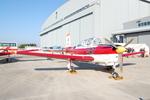 はみんぐばーどさんが、岐阜基地で撮影した航空自衛隊 T-3の航空フォト(写真)