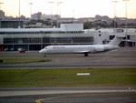 メニSさんが、シドニー国際空港で撮影したジェットスター 717-231の航空フォト(写真)