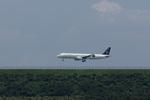 xxxxxzさんが、静岡空港で撮影したアシアナ航空 A321-231の航空フォト(飛行機 写真・画像)