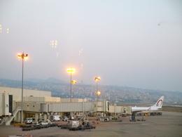 すっちゃさんが、ベイルート・ラフィク・ハリリ国際空港で撮影した不明の航空フォト(飛行機 写真・画像)