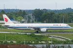 Scotchさんが、成田国際空港で撮影した中国国際航空 A321-213の航空フォト(写真)