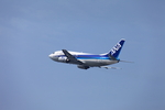 たろさんが、中部国際空港で撮影したANAウイングス 737-54Kの航空フォト(写真)
