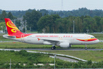 Scotchさんが、成田国際空港で撮影した香港航空 A320-214の航空フォト(飛行機 写真・画像)