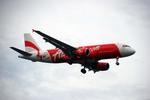 スワンナプーム国際空港 - Suvarnabhumi International Airport [BKK/VTBS]で撮影されたエアアジア・インドネシア - AirAsia Indonesia [QZ/AWQ]の航空機写真