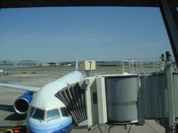 TAKA-Kさんが、ジョン・F・ケネディ国際空港で撮影したユナイテッド航空 757-222の航空フォト(飛行機 写真・画像)