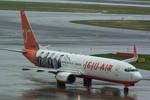 rjnsphotoclub-No.07さんが、中部国際空港で撮影したチェジュ航空 737-86Nの航空フォト(飛行機 写真・画像)