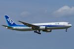 Scotchさんが、成田国際空港で撮影したエアージャパン 767-381/ERの航空フォト(写真)