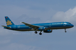 Scotchさんが、成田国際空港で撮影したベトナム航空 A321-231の航空フォト(飛行機 写真・画像)