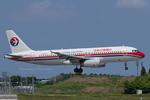 Scotchさんが、成田国際空港で撮影した中国東方航空 A320-232の航空フォト(写真)