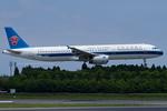 Scotchさんが、成田国際空港で撮影した中国南方航空 A321-231の航空フォト(写真)