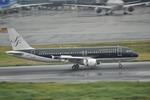 snow_shinさんが、羽田空港で撮影したスターフライヤー A320-214の航空フォト(飛行機 写真・画像)