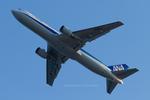 Scotchさんが、関西国際空港で撮影したエアージャパン 767-381/ERの航空フォト(飛行機 写真・画像)