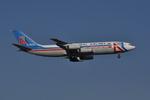 RUSSIANSKIさんが、アンタルヤ空港で撮影したウラル航空 Il-86の航空フォト(飛行機 写真・画像)