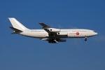 RUSSIANSKIさんが、アンタルヤ空港で撮影したシベリア航空 Il-86の航空フォト(飛行機 写真・画像)