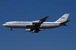 RUSSIANSKIさんが、アンタルヤ空港で撮影したアエロフロート・ロシア航空 Il-86の航空フォト(飛行機 写真・画像)