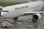 snow_shinさんが、羽田空港で撮影した日本航空 767-346/ERの航空フォト(飛行機 写真・画像)