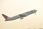 snow_shinさんが、成田国際空港で撮影した日本航空 767-346/ERの航空フォト(飛行機 写真・画像)