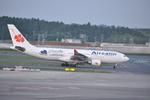 snow_shinさんが、成田国際空港で撮影したエアカラン A330-202の航空フォト(飛行機 写真・画像)
