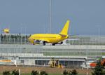 しばたろうさんが、関西国際空港で撮影したフリーダムエア 737-219C/Advの航空フォト(写真)