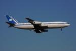 RUSSIANSKIさんが、アンタルヤ空港で撮影したタタスタン・エア Il-86の航空フォト(飛行機 写真・画像)