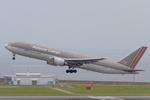 Scotchさんが、中部国際空港で撮影したアシアナ航空 767-38EF/ERの航空フォト(写真)