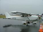 はみんぐばーどさんが、静岡空港で撮影したNTTファイナンス 172R Skyhawkの航空フォト(写真)
